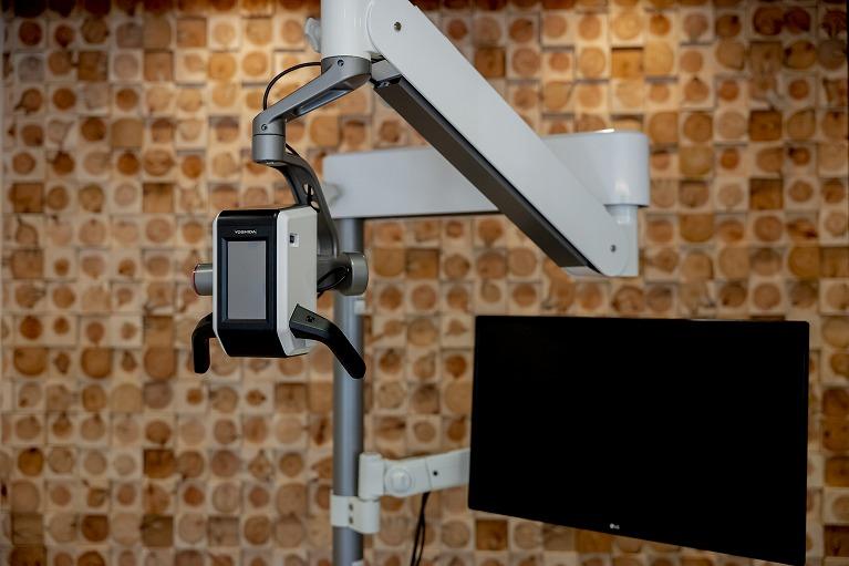 マイクロスコープや顕微鏡を活用した検査